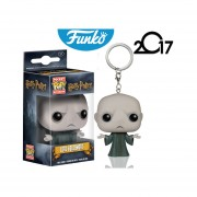 Llavero Lord Voldemort Funko Pop Pelicula Harry Potter