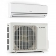 WINDWAKER B 9 климатик от две части 9000 BTU A++ бял