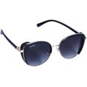 SANTIGO Cat-eye Sunglasses(Green)