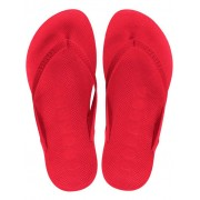 Boombuz Taiga Basic Naked Flip Flop Slippers Berry