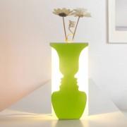 Optische lamp vaas