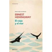 El Viejo Y El Mar / The Old Man and the Sea, Paperback/Ernest Hemingway