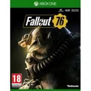 Fallout 76, за Xbox One