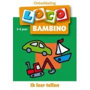 Loco Bambino Loco - Ik leer tellen (3-5 jaar)