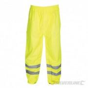 """Silverline Reflexní kalhoty Třída 1 - XL 91cm (36"""") 427566 5055058127617"""