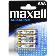 Baterii Alcaline Maxwell AAA (LR03)