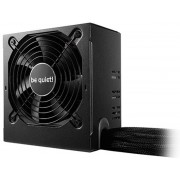be quiet! System Power 8 500W ATX Zwart power supply unit