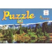 Puzzle - Colectia Peisaje 2 - 48 de piese 3-7 ani