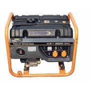 Generator curent Stager GG 4600