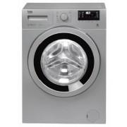 Masina de spalat rufe Beko WRE6532ZSBS, A+++, 1000 Rpm, 6 Kg, adancime 41.5 cm, gri