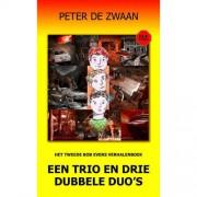 Bob Evers: Een trio en drie dubbele duoâs - Peter de Zwaan