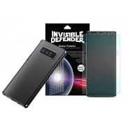 Baseus Etui Baseus glitter case Galaxy Note 8 granatowe +Folia Ringke 3D