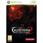 Игра Castlevania Lord of Shadows 2 Xbox 360 - 14274140