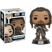 Funko Pop Star Wars Rogue One Baze Malbus