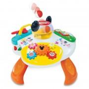 Masuta de activitati interactiva Mickey Mouse Kiddieland