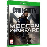 Call of Duty: Modern Warfare (2019) - Xbox One