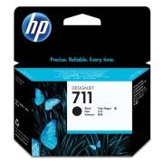 HP 711 CZ133A negru (black) cartus original