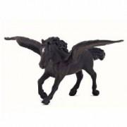 Figurina Papo-Pegasus negru