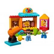PAVILION DE TIR - LEGO (10839)