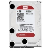 Western Digital WD NAS Red 4TB SATA3 Disco Duro interno 3.5""
