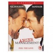 Anger Management DVD