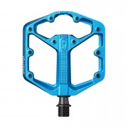 Crank Brothers Stamp 3 Flat Pedals - S - Blue