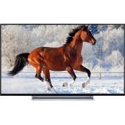 Toshiba 43U5766DG 43'' 4K Ultra HD Smart TV Wi-Fi Zwart, Zilver LED TV