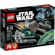 Star Wars TM Jedi Starfighter Yody + EKSPRESOWA WYSY?KA W 24H