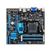 ASUS Alaplap AM3+ M5A78L-M PLUS/USB3 AMD 760G, mATX