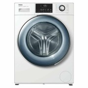 Haier 12kg Front Load Washing Machine (HWF12D1W1)