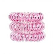 Invisibobble The Traceless Hair Ring Haargummi 3 St. Farbton Rose Muse für Frauen
