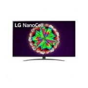 LG Téléviseur 4K Smart 55''139 cm LG 55NANO81 LED