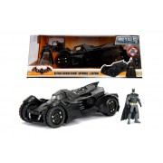 Masinuta metalica Batman - Batmobile Justice League 20 cm