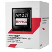 AMD SD2650JAHM - AMD AM1 Sempron 2650 boxed, 2x 1,45 GHz