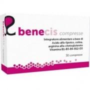Essecore Benecis 30 compresse - Integratore alimentare di acido alfa-lipoico
