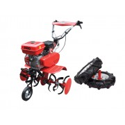 Motosapa 7CP H80 + roti cauciuc ENERGO, 686079