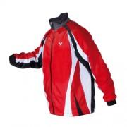 Victor TA Jacket Team red 3833 melegítő felső