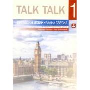 Radna sveska Engleski jezik 5. razred Talk Talk 1 Zavod