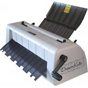 Zutter Innovative Products 2812 DreamKuts Cortador de Papel (1 Unidad), Color Gris