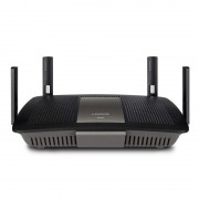 ROUTER, Linksys E8350, Wireless-AC2400, Dual-Band, MU-MIMO, USB3.0+USB2.0+eSATA