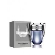 Apa de toaleta Paco Rabanne Invictus, 150 ml, Pentru Barbati