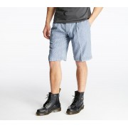 Pietro Filipi Men's Japanese Denim Shorts Blue