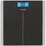 Equinox Personal Weighing Scale-Digital Weighing Scale(Black)