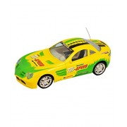 Turban Toys Remote Control First Leader Racing Car-tur25