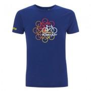 Plain Lazy Cycle of Life Bamboo T-shirt - T-shirtar