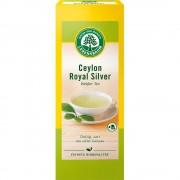 Ceai alb Ceylon Royal Silver