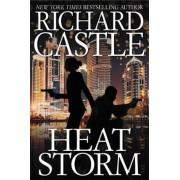 Heat Storm, Hardcover