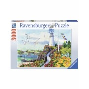 Puzzle Paradis, 3000 Piese Ravensburger