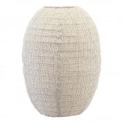 House Doctor Stitch Lampskärm Off white 50x60 cm