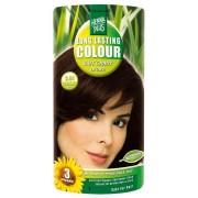 HennaPlus Long Lasting Colour tartós hajfesték 3.44 sötét rézbarna 1db